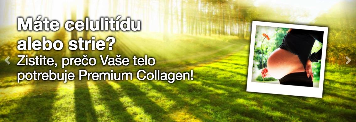 100% prírodný Golden Collagen® | ZdravyKolagen.sk 2