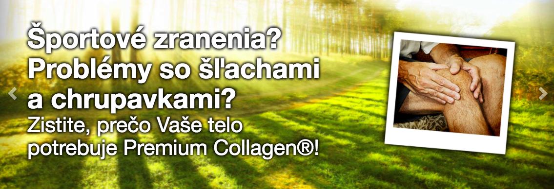 100% prírodný Golden Collagen® | ZdravyKolagen.sk 5