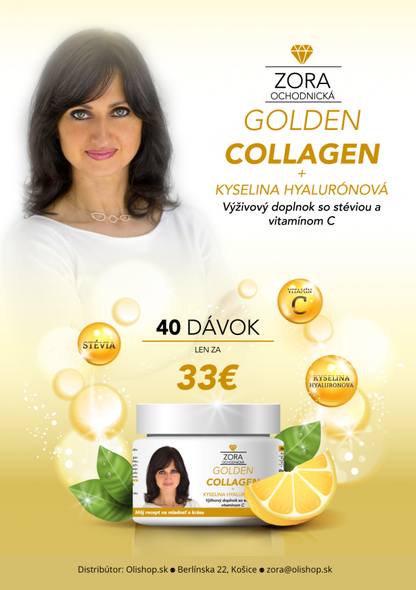 golden collagen od zory chodnickej