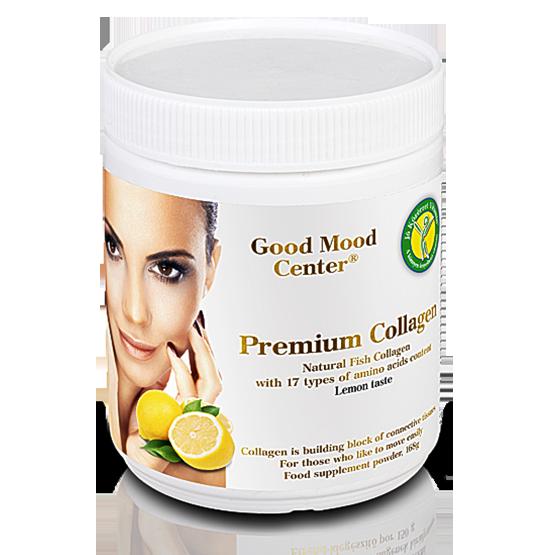 100% prírodný Golden Collagen® | ZdravyKolagen.sk 7