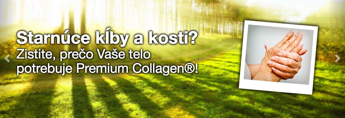 100% prírodný Golden Collagen® | ZdravyKolagen.sk 1