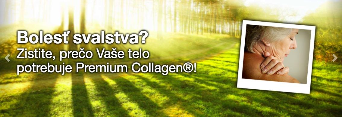 100% prírodný Golden Collagen® | ZdravyKolagen.sk 3