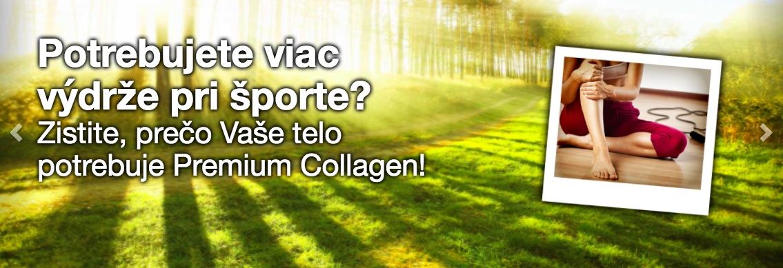 100% prírodný Golden Collagen® | ZdravyKolagen.sk 4